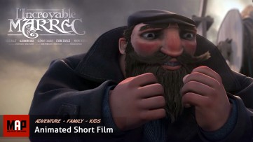 CGI 3D Animation Short Film