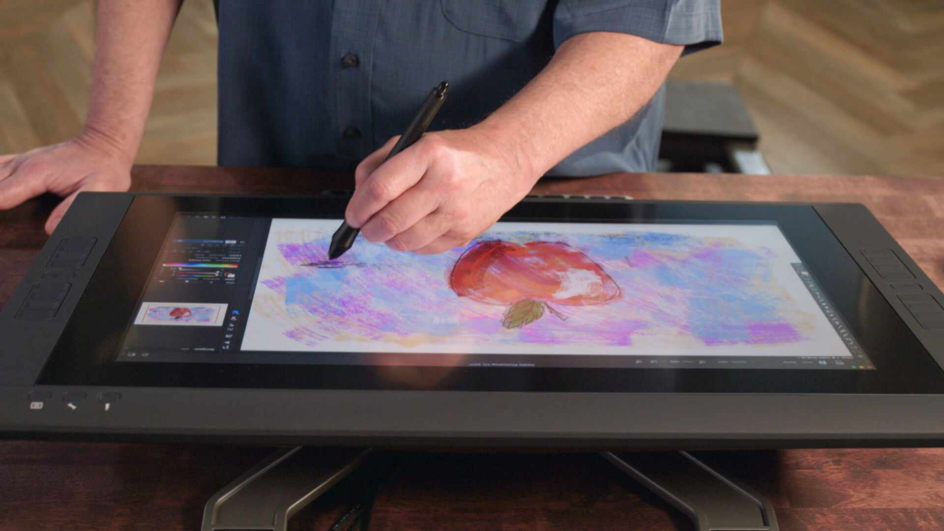 Cintique Tablets, Drawing Tablets and More