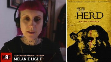 How To Become a Famous Horror Film Director? Interview with Melanie Light of THE HERD