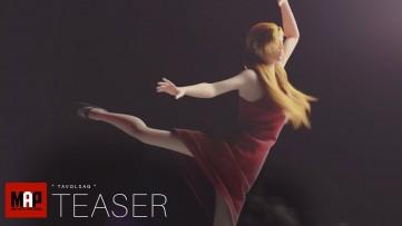 TRAILER | Award Winning Film ** TAVOLSAG (Distance) ** Beautiful CGI 3d Animated Film by M. Malak