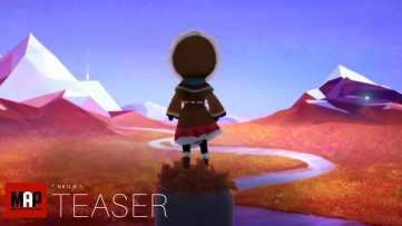 TRAILER | Cute Adventure CGI Animated Short Film ** NEILA ** by IsArt Digital