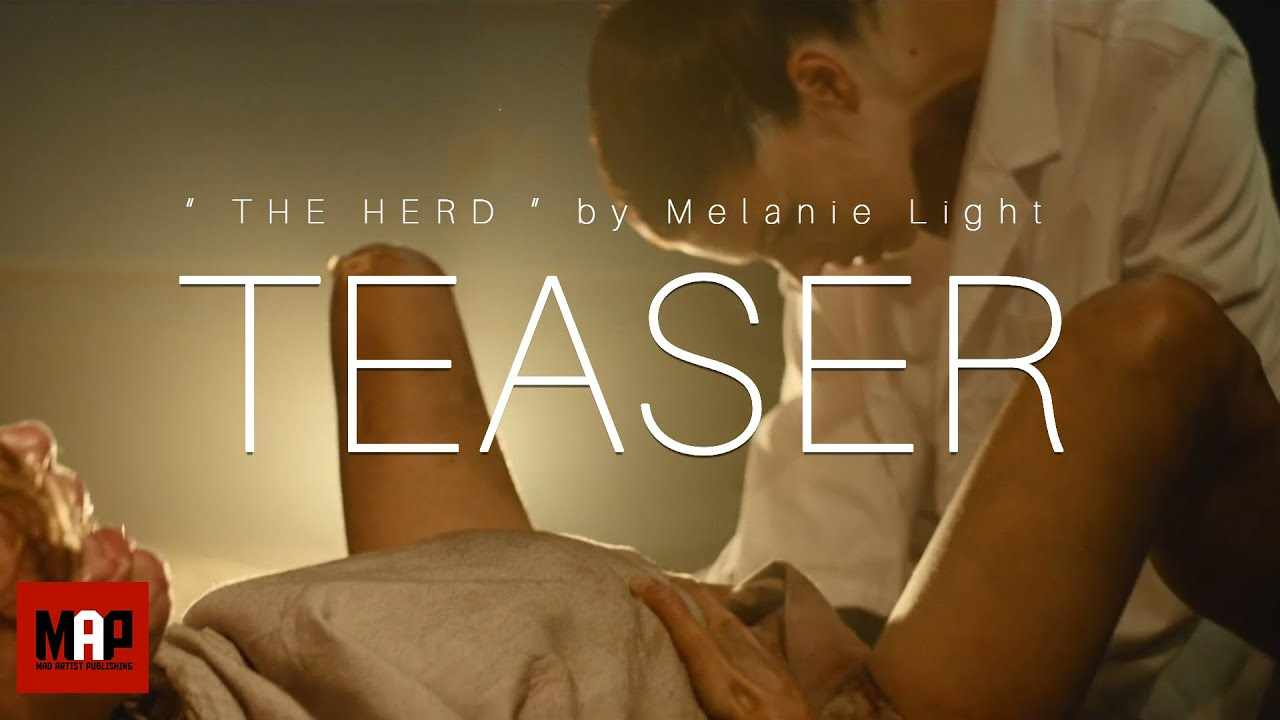 TEASER Trailer | Award Winning Short Horror Sci-fi Film THE HERD by Melanie Light & Team